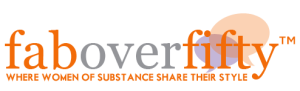 FabOverFifty Logo
