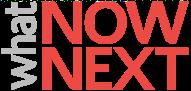 WhatNow logo